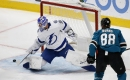 Lightning 3, Sharks 0: Boughner not concerned with team's response after chippy play