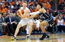 Taco Time: Buddy Boeheim creates a three-way tie