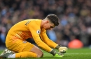 Chelsea manager Frank Lampard says it was 'right time' to drop goalkeeper Kepa Arrizabalaga