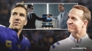 NFL video: Peyton, Eli Manning star in Madden commercial ahead of Super Bowl 54