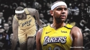 Lakers' Jared Dudley wants to bet haters they can't beat him 1-on-1 while showing it on TV