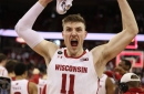 Saturday Big Ten Recap: Wisconsin Upsets MSU