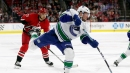 Canucks' loss to Hurricanes doesn't take away from dominant stretch