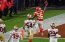 Damien Williams touchdown run puts Super Bowl LIV on ice for Chiefs first title in 50 years