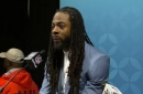 Richard Sherman on Super Bowl LIV loss against the Chiefs: 'Guys didn't execute at the end'