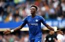 Chelsea news: Tammy Abraham wanted club to sign striker rival Edinson Cavani in January transfer window