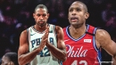 RUMOR: Sixers don't want to trade Al Horford because of Bucks