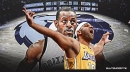 Lakers' Jared Dudley defends Andre Iguodala amid standoff with Grizzlies