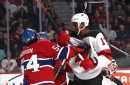 Game Preview #52: New Jersey Devils vs Montreal Canadiens