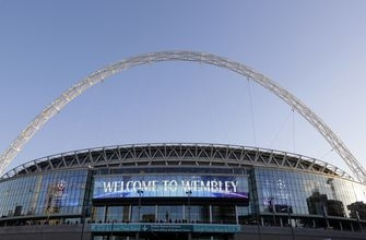 Jaguars to play consecutive home games in London next season