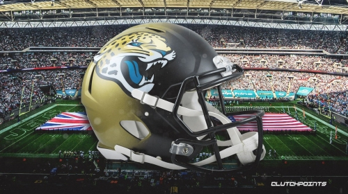 Jaguars to play two games during 2020 in London