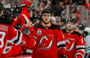 New Jersey Devils Nico Hischier and Sami Vatanen Out With Injuries