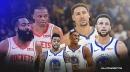 Rumor: Rockets eyeing Warriors' Kevon Looney as part of potential multi-team blockbuster