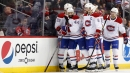 Veteran Canadiens serve key lesson to rookies in comeback win over Devils