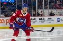 Links: Laval is a good stop for Jesperi Kotkaniemi