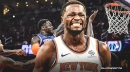 Julius Randle wants to stay with Knicks amid trade rumors