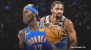 RUMOR: Lakers inquired about Thunder's Dennis Schroder, Nets' Spencer Dinwiddie