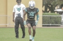A four year relationship between Miami and Avantae Williams ultimately sealed the deal
