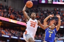 Elijah Hughes among 10 finalists for Julius Erving Award