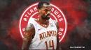 Kings trade Dewayne Dedmon to Hawks for Jabari Parker, Alex Len