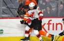 Game Preview #53: New Jersey Devils at Philadelphia Flyers