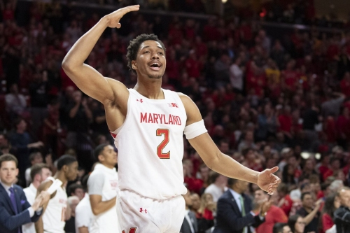 Friday Big Ten Preview: First Place On The Line