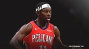 Jrue Holiday explains why he didn't push for a trade to a contender
