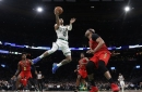 Recap: Celtics slip past the Hawks, 112-107
