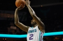 Marvin Williams signing with the Bucks after being bought out by the Hornets