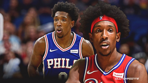 Josh Richardson speaks out on Sixers' players-only meeting