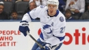 Lightning lose defenceman, minutes-eater Ryan McDonagh for at least 2 weeks