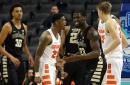 GameThread: Syracuse Orange (13-9, 6-5) vs. Wake Forest Demon Deacons (10-12. 3-9)