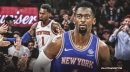 Bobby Portis has zero interest in a buyout with Knicks
