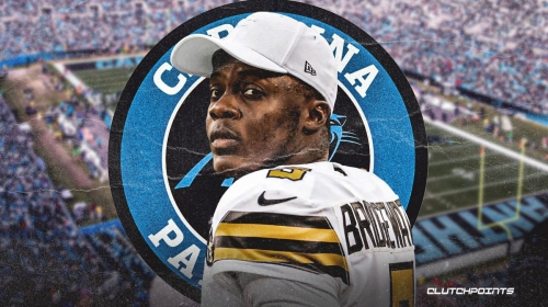 PFF predicts Teddy Bridgewater will sign with the Carolina Panthers