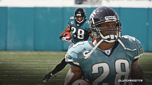 Jaguars' Fred Taylor believes he will make the Hall of Fame