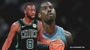 Kemba Walker admits he wanted Marvin Williams to sign with Celtics