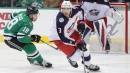 Blue Jackets' Seth Jones out indefinitely with ankle injury