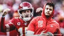 Chiefs' Patrick Mahomes speaks out on what annoyed him before Super Bowl 54 comeback