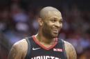 Rockets guarantee P.J. Tucker's contract for final season