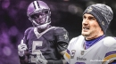 Should the Vikings consider trading Kirk Cousins to reunite with Teddy Bridgewater?
