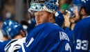 Good news for the Maple Leafs — Freddie might be ready to go against the Coyotes