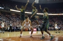 Texas couldn't capitalize on opportunities in 52-45 Baylor win