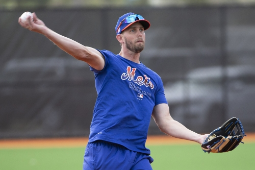 Jeff McNeil embracing his unofficial Mets reality
