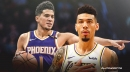 Lakers' Danny Green earns high praise after shutting down Devin Booker