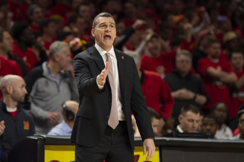 How Close Is Maryland To Its First Big Ten Title?