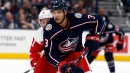 Seth Jones' ankle surgery puts damper on wild card-leading Blue Jackets' playoff push