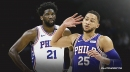 Rumor: People around NBA believe Joel Embiid-Ben Simmons duo days are over