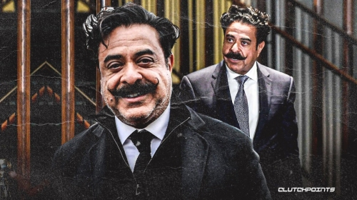Shad Khan speaks out on the Jaguars' QB situation