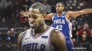 Sixers C Al Horford to come off the bench for the first time since rookie year