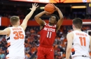 NC State 79, Syracuse 74: Joe Girard III's career-high 30 not enough for the Orange without Elijah Hughes
